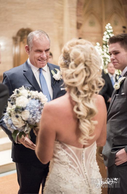 catholic wedding denver