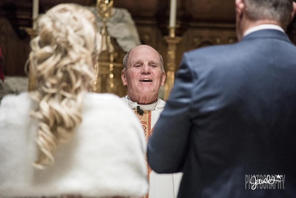 catholic ceremony denver