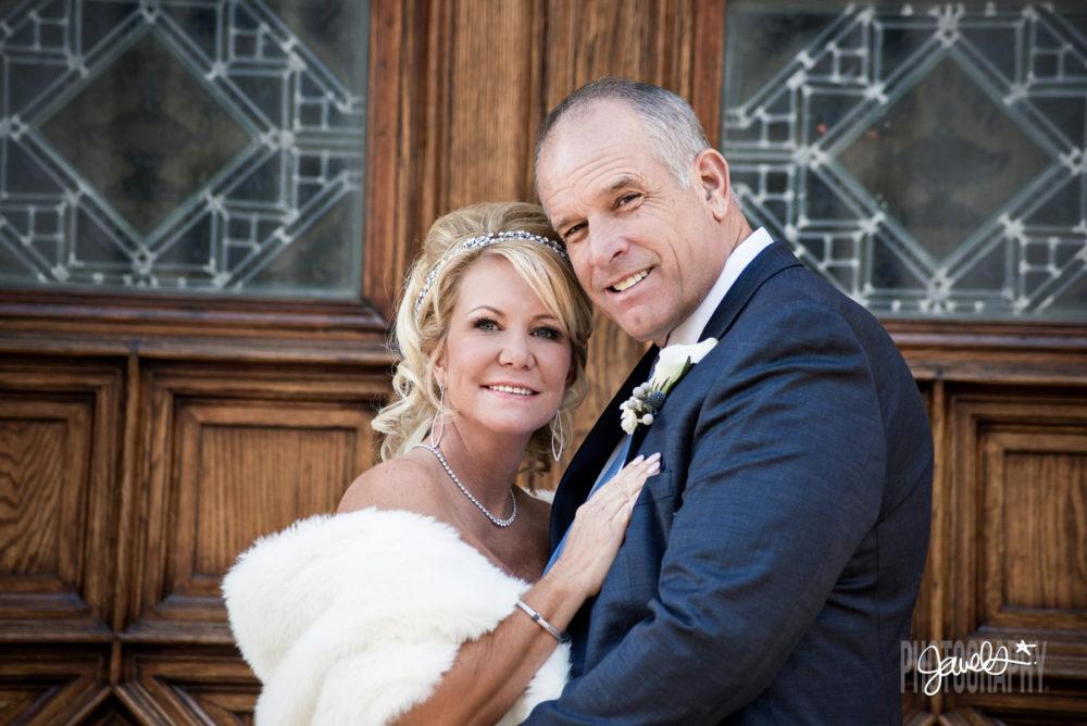 denver bride and groom