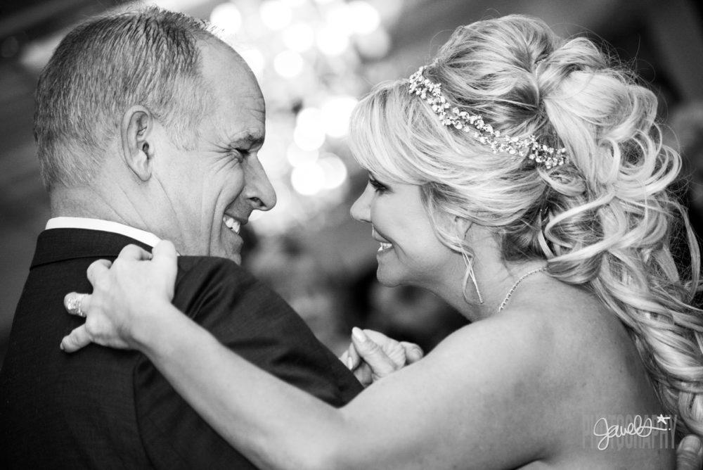first dance colorado wedding photos