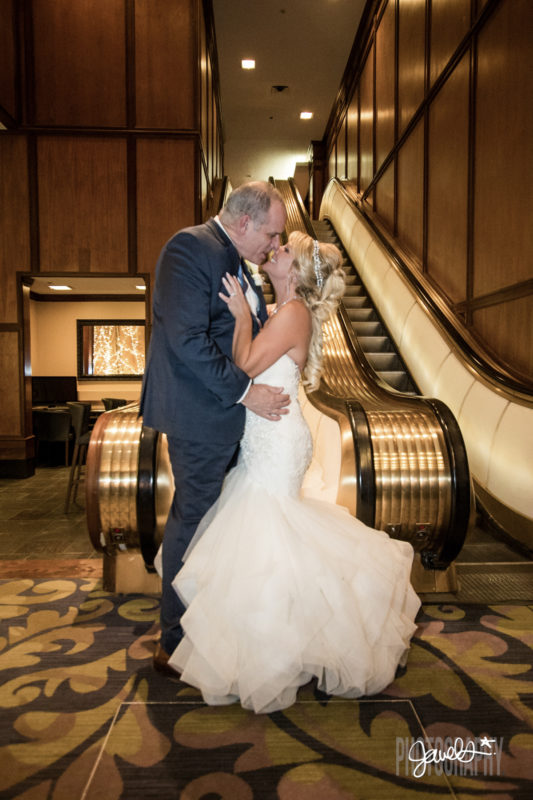 bridal portraits denver