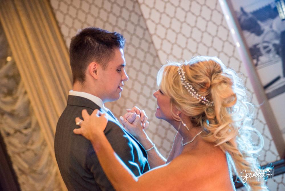 wedding dance denver