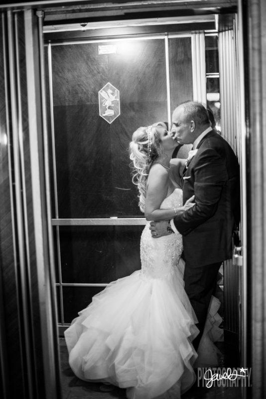 colorado bride & groom