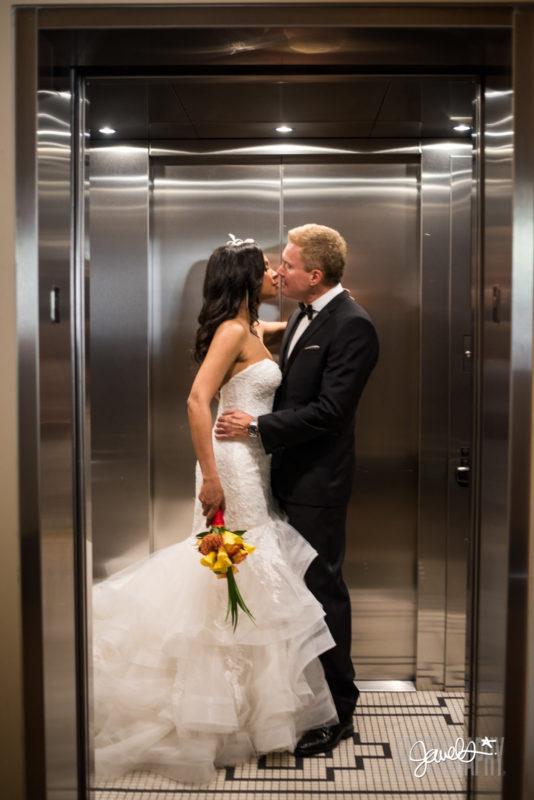 crawford hotel wedding