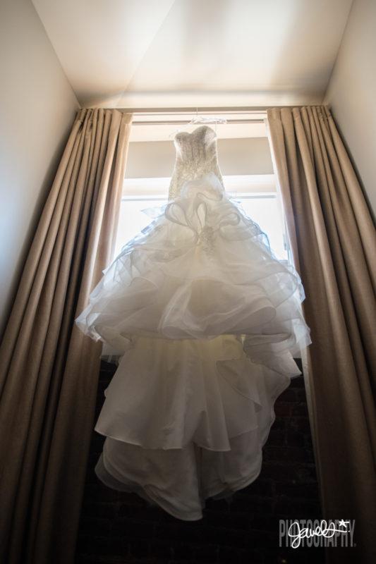 denver wedding dress