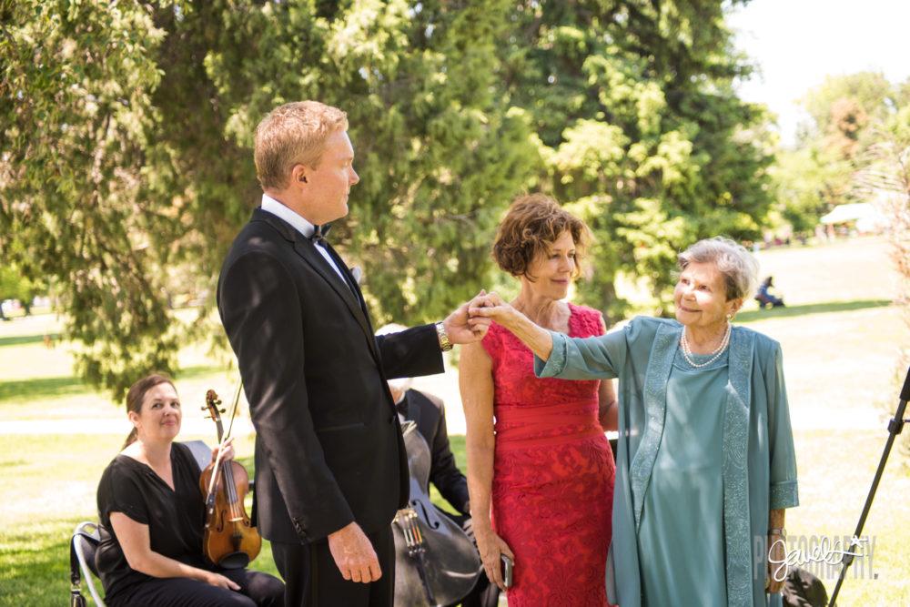 denver city park wedding
