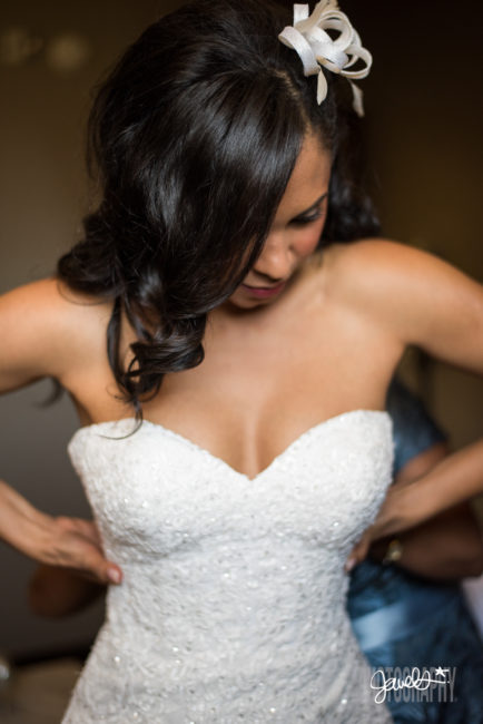 gorgeous denver bride
