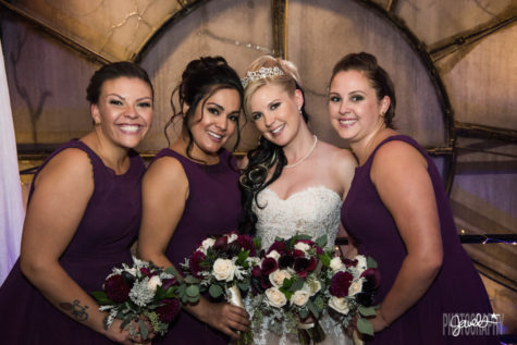 denver bridesmaids