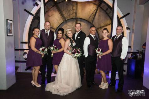 denver bridal party venue