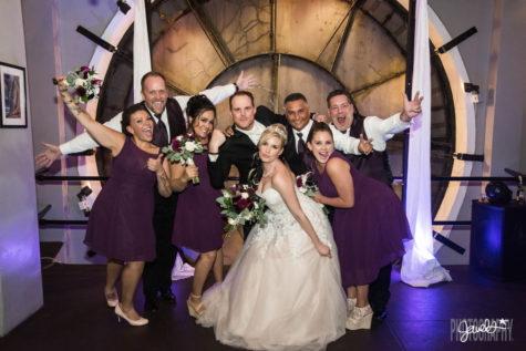 denver bridal party venue