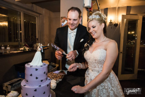 cake cutting denver venue clocktower