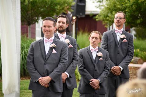 denver groomsmen