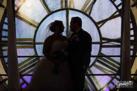 clocktower wedding denver