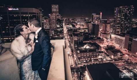 downtown denver wedding venue
