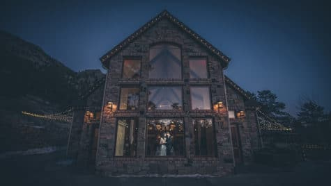 della terra estes park destination wedding